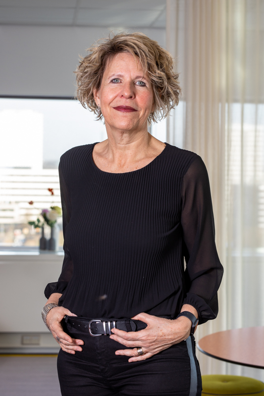 Astrid Rotering