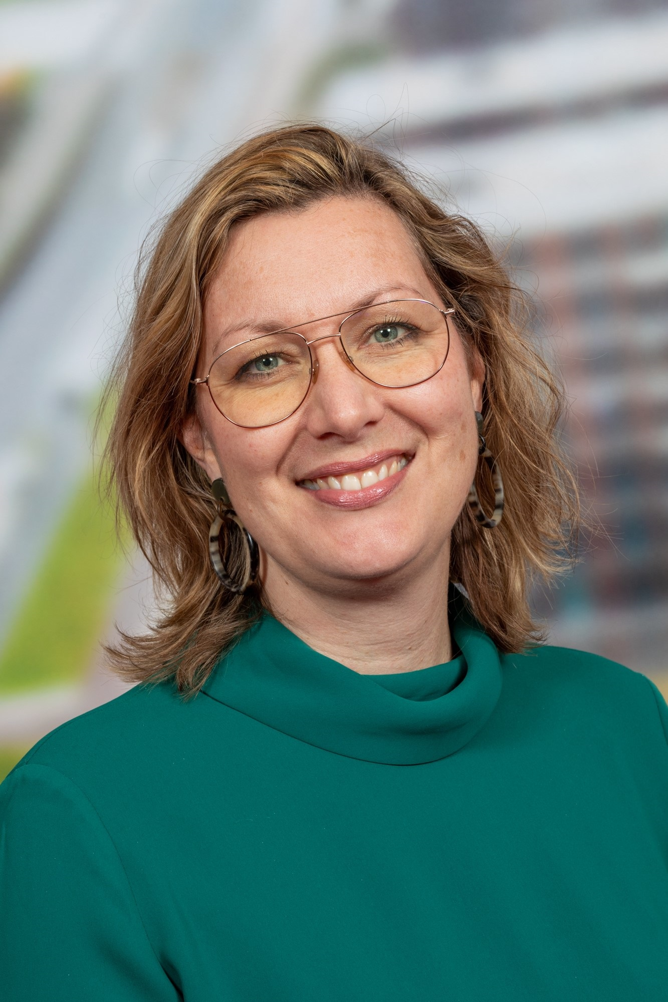 Carola Bodenstaff