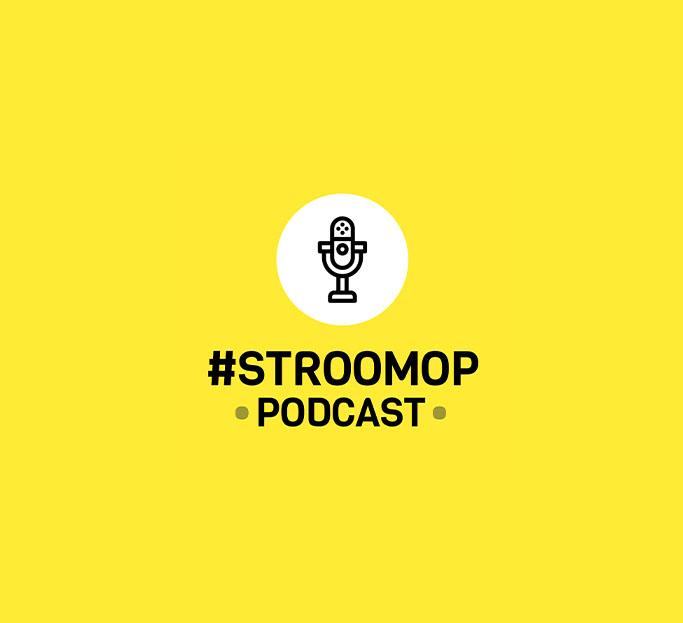 #StroomOP, de podcast voor steeds betere jeugdhulp nr.8:'Op welke school je ook zit, alle kinderen verdienen gelijke onderwijskansen.'