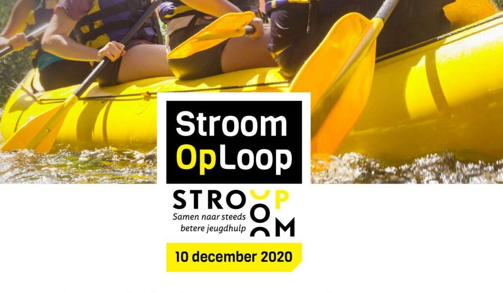 StroomOPloop LIVE te volgen via deze site