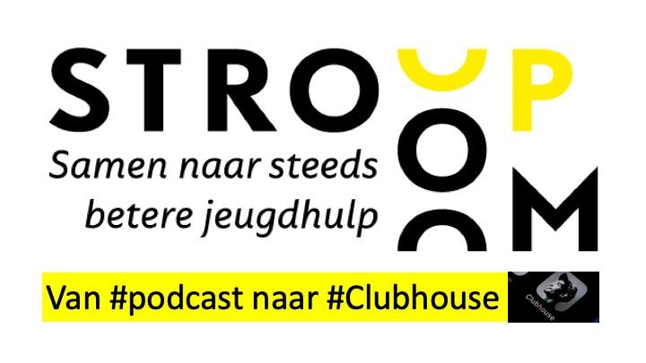 'Club #StroomOP',voor steeds betere jeugdhulp: iedere dinsdag van 20.30 tot 21.15u